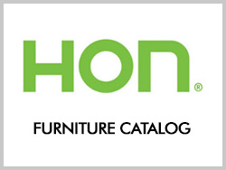 HON Furniture Catalog